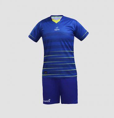 لباس تیمی فوتبال