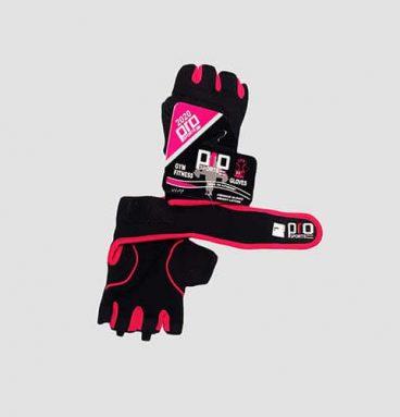 دستکش بدنسازی pro sports
